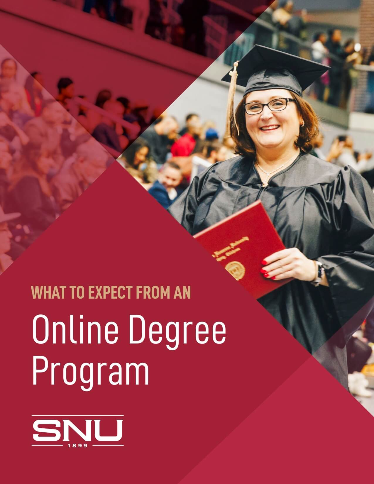 What to Expect from Online Adult Education
