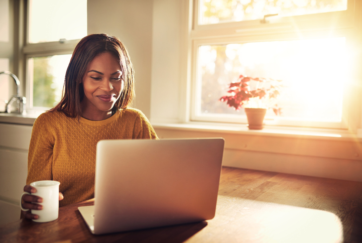 adult researching online education