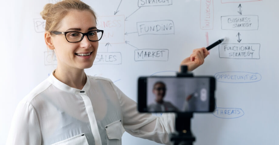 How an Instructional Design Degree Helps You Shape the Future of Education (1)