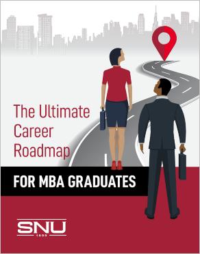 MBA Career Roadmap 2