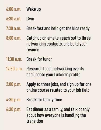 SNU-Sample-Daily-Schedule