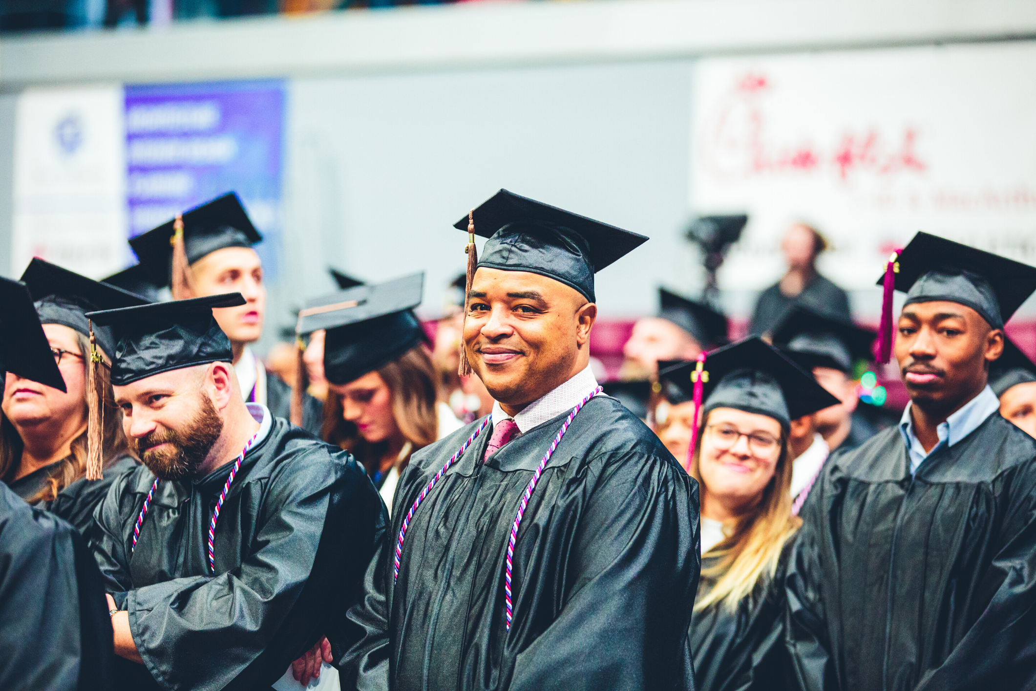 Tulsa Graduate