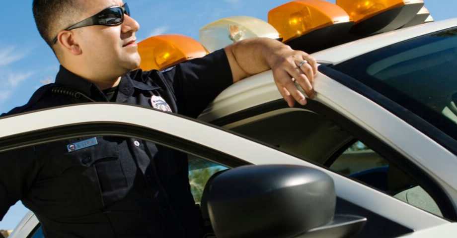 How Criminal Justice Degrees Help Students Become Police Officers