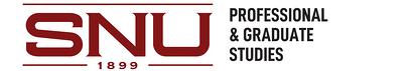 Southern Nazarene University – Professional & Graduate Studies