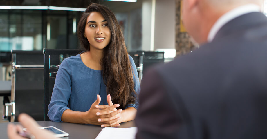 6 Tips for a Successful Job Interview After College