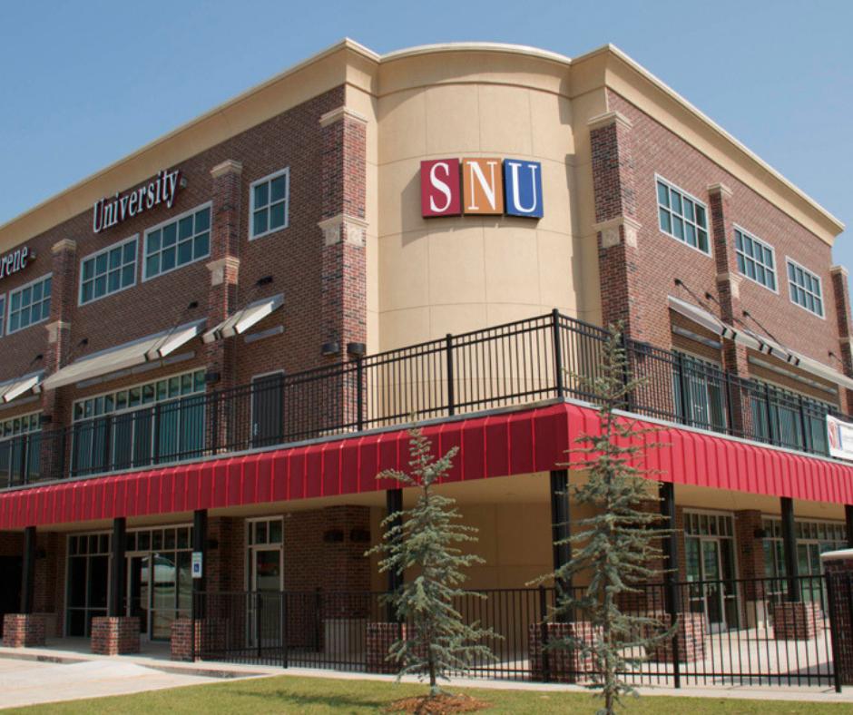 SNU-Tulsa Building