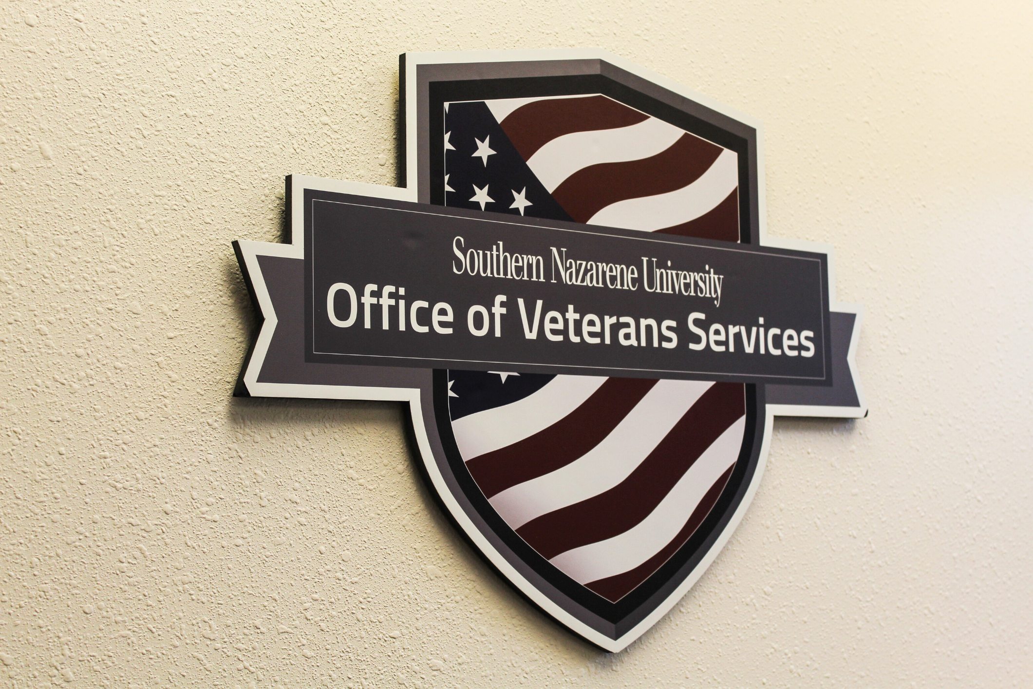 Southern Nazarene University Office of Veteran Services